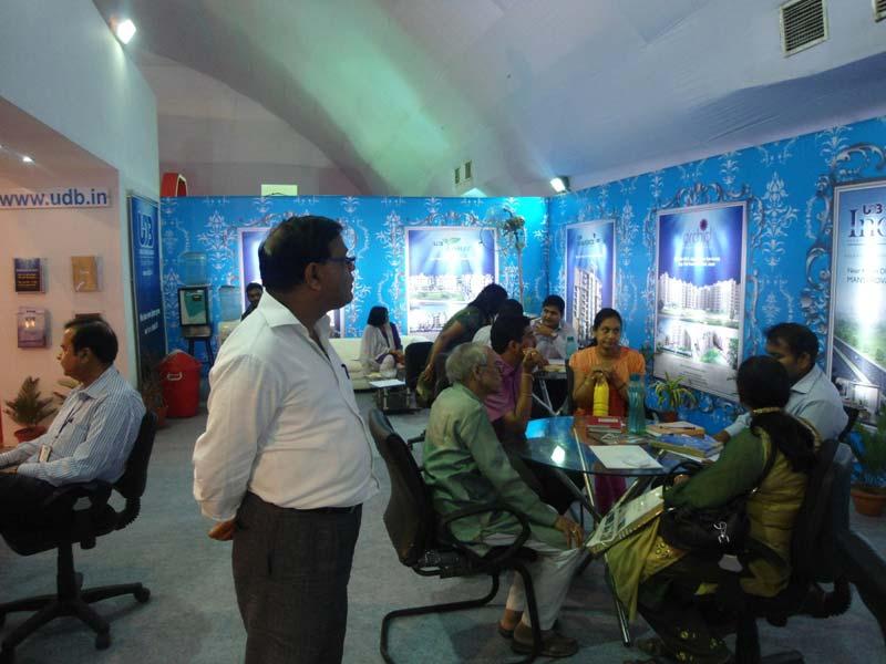 Dainik Bhaskar Home Utsav 2012