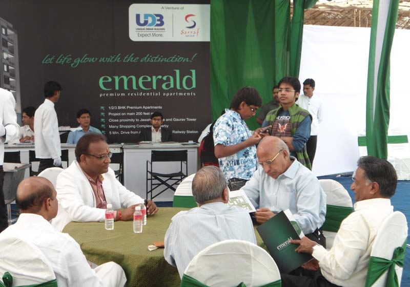 UDB Emerald Launching