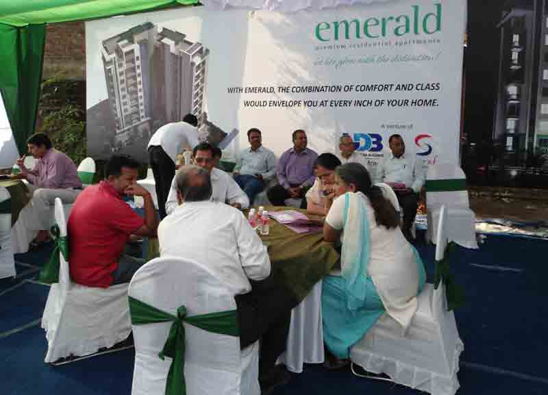 UDB Emerald Launching
