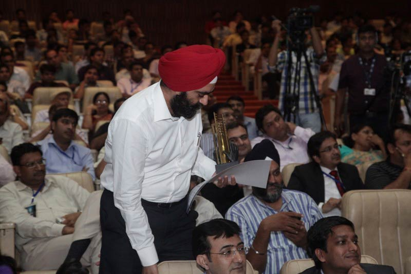 Jaipur Real Estate Awards 2012