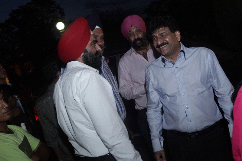 Jaipur Real Estate Awards 2012