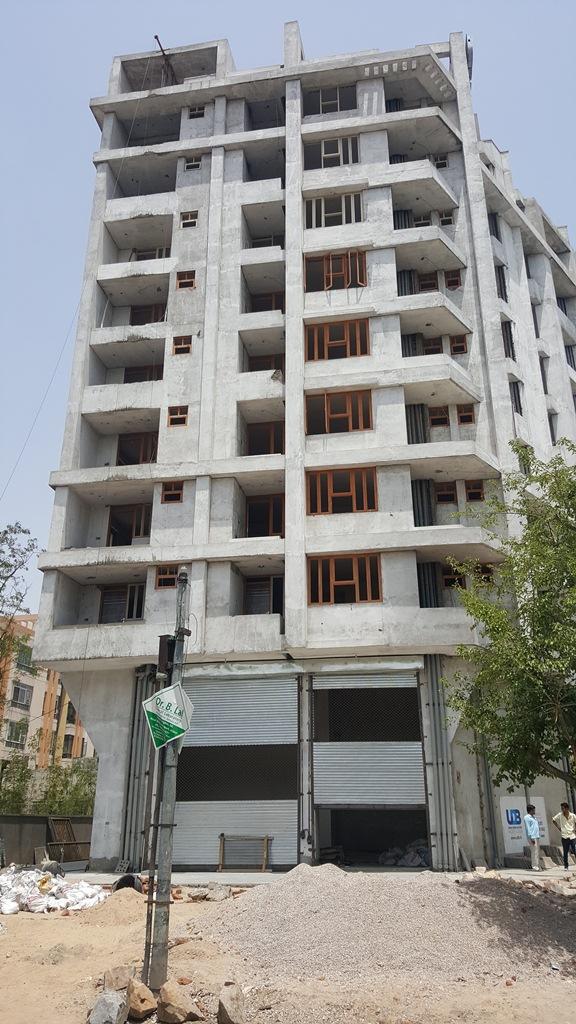 UDB Marbella - Building Construction