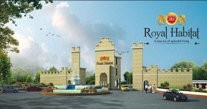UDB Royal Habitat