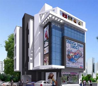 UDB Ajit Tower