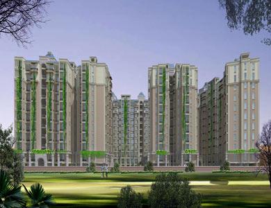 Unique Harmony Apartments