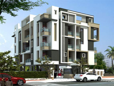 Yuvraj Residency