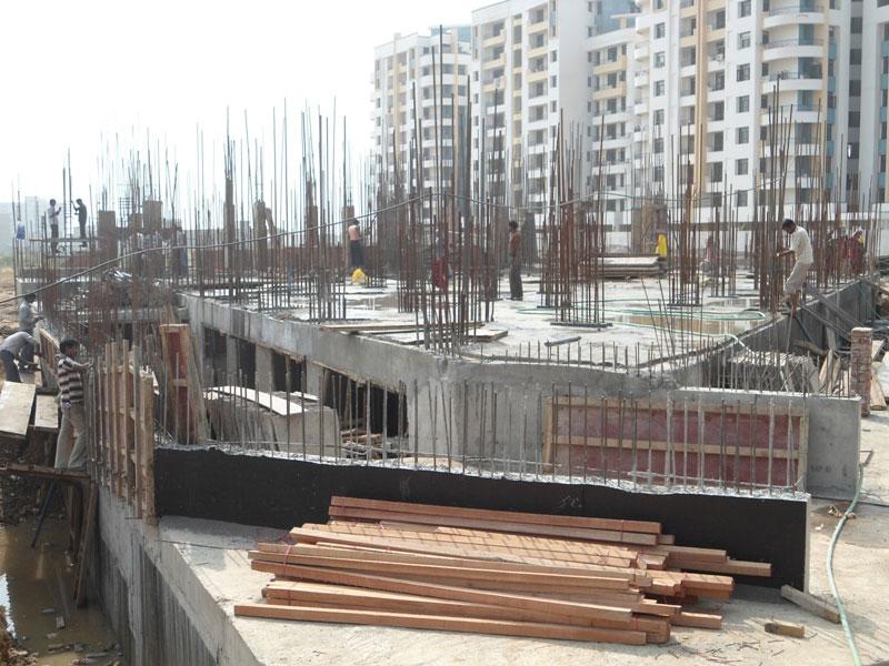 UDB Maverick - Building Construction