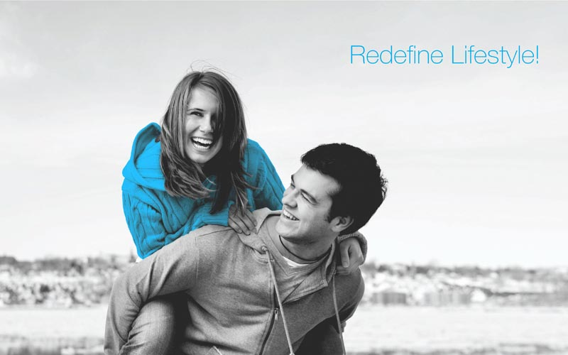 Redefining Lifestyle
