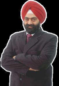 S. Ravinder Sir
