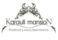 Karauli Mansion