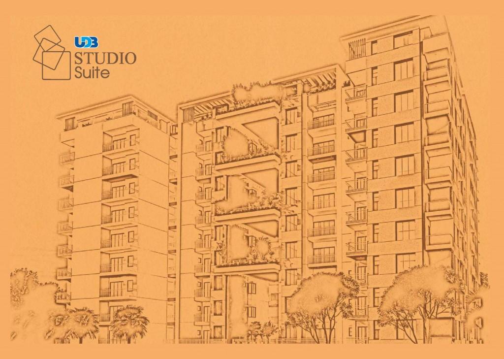 UDB StudioSuite