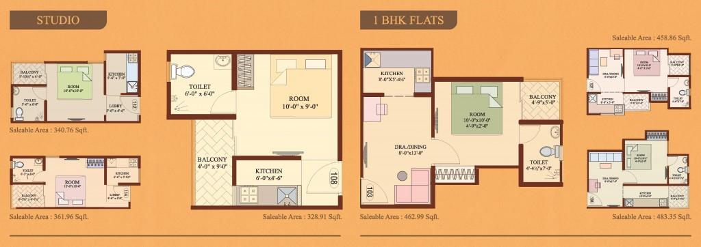 UDB StudioSuite - Floor Plan